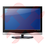 Мониторы/LCD телевизоры